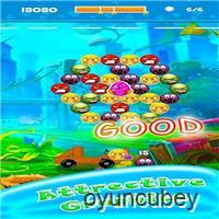 Kizgin Yuz Baloncuk Vurucu Oyunu Bedava Platform Oyunlari Oyna