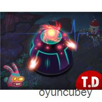 Der verlorene Planet Tower Defense