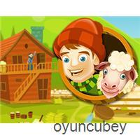 Sheep Farm Game Play Free Platform Games