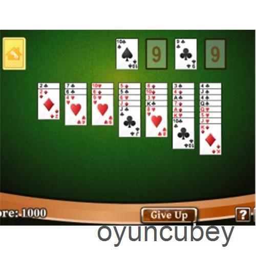 Kostenlos Online Karten Spielen