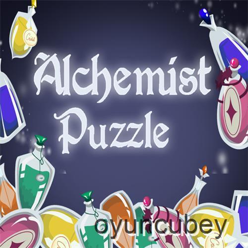 Alchemist Spiel