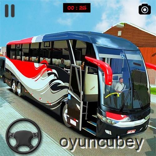 Bus Simulator Spiele Kostenlos