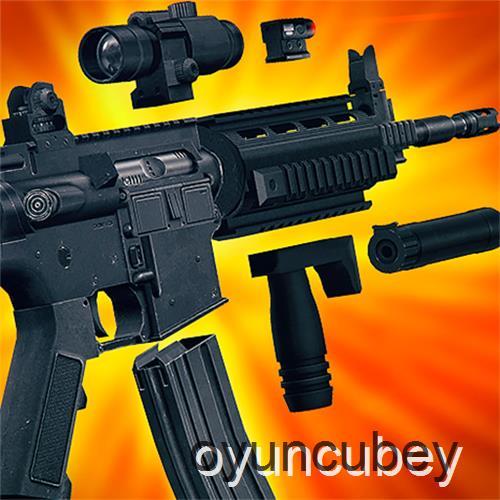 Gun Spiel