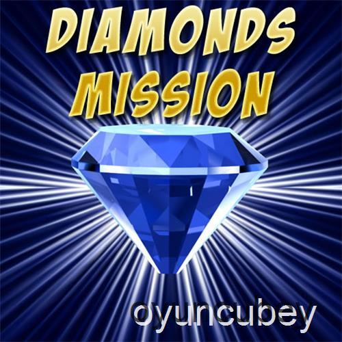 Spiel Diamanten