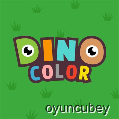 dino farbe spiel   kostenlose spiele puzzle spiele
