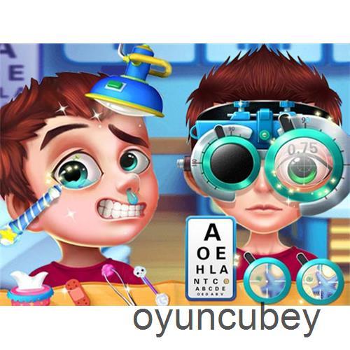 Arzt Spiele Online
