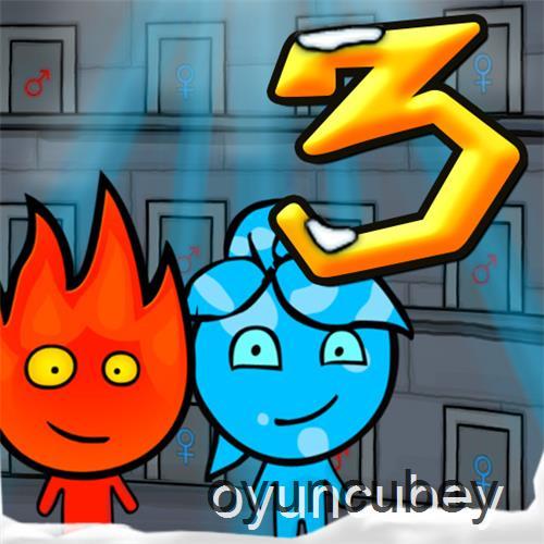 Feuer Wasser 3
