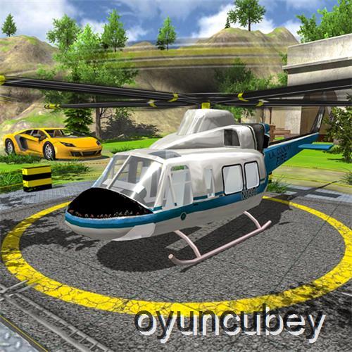 Flugsimulator Spielen