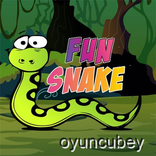 Schlange Spiel