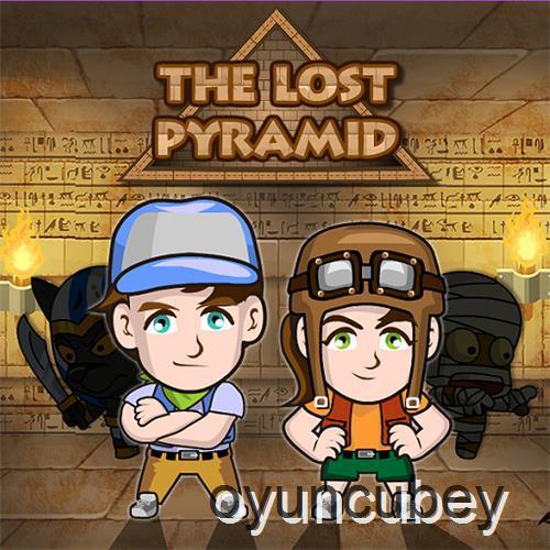 Spiele-Pyramide
