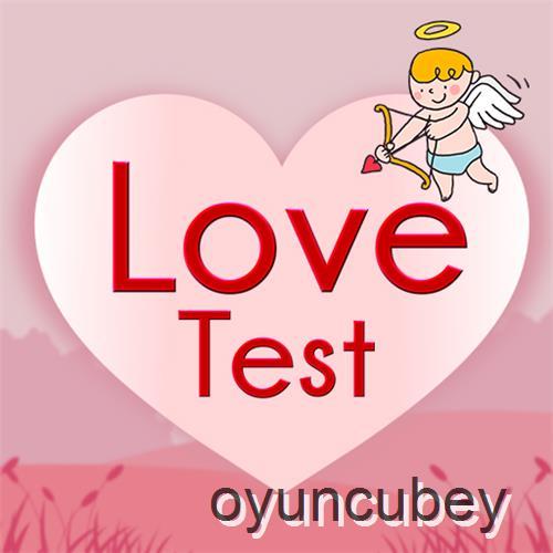 Liebestest Für Mädchen