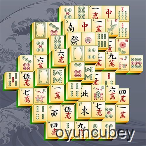 Mahjong Classic Spielen