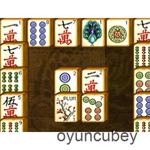 Mahjong Connect2