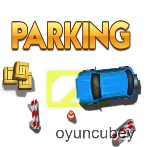 Parken Spiel