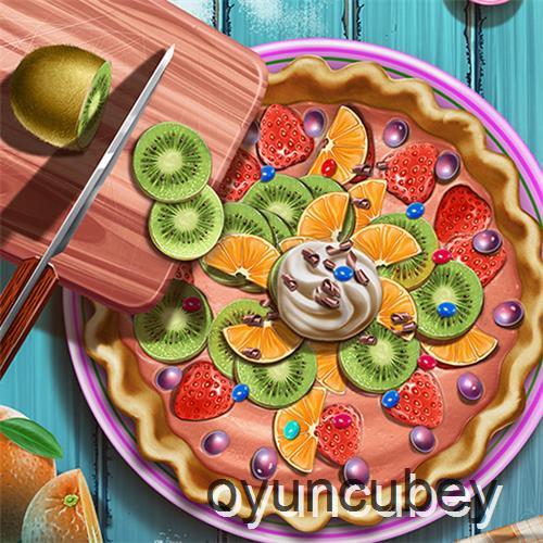 Kochenspiele