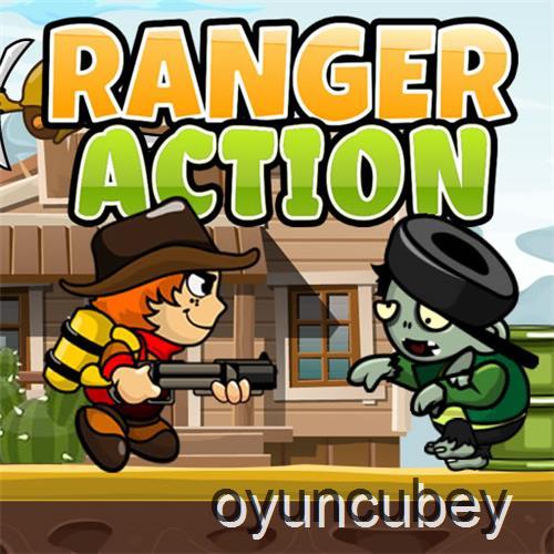 Action Spiele