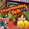 Cheerleaders Schule