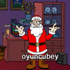 Murphys Law: Santa Claus