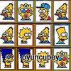 SimpsonsMahjongg
